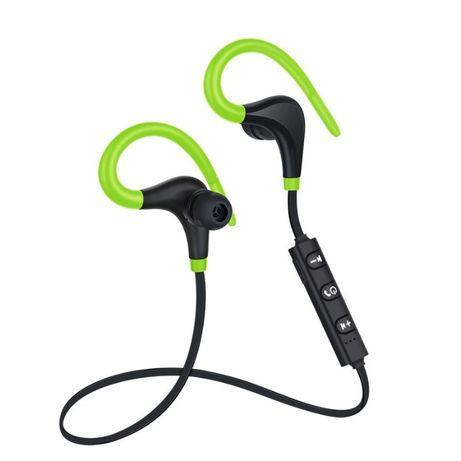 Headfones Bluetooth Wallter WBH-1600 Fitness