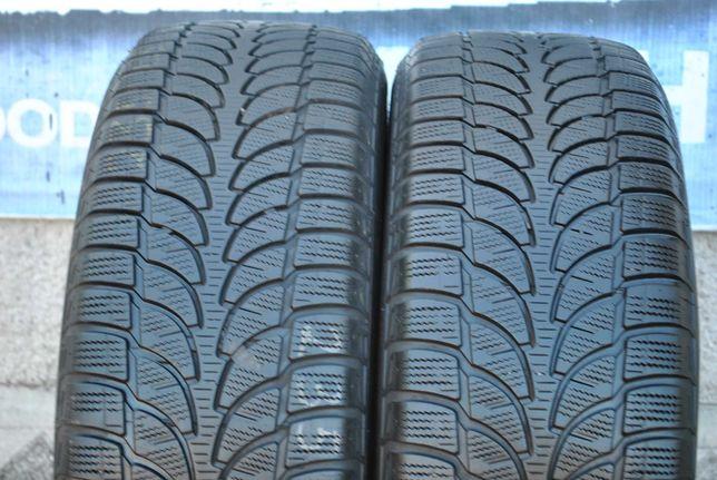 235 65 R17 Bridgestone  Протектор - 6мм 2016 год