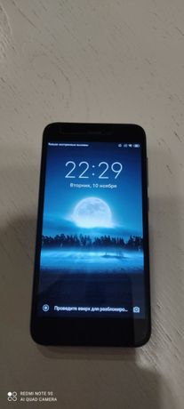 Мобильный телефон Xiaomi Redmi 5A