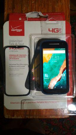 Motorola Moto E 2nd Gen 4G LTE XT1528