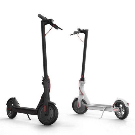 Новый Электросамокат LC Electric Scooter Black