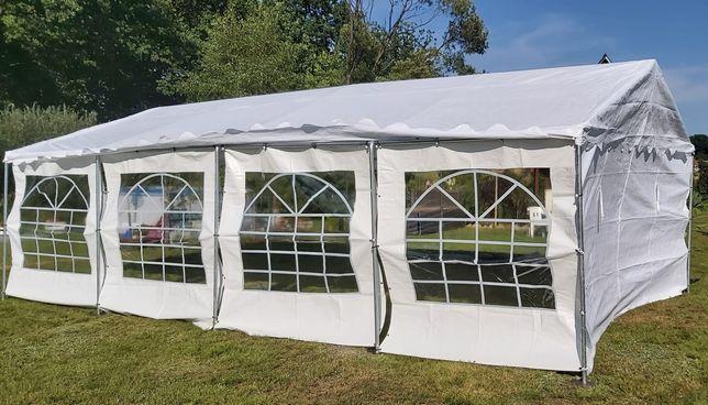 Namiot 4x8 ogrodowy