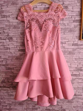 Sukienka piękna! M
