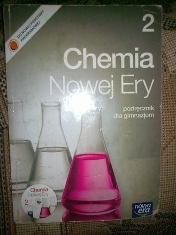 chemia nowej ery 2 karty pracy
