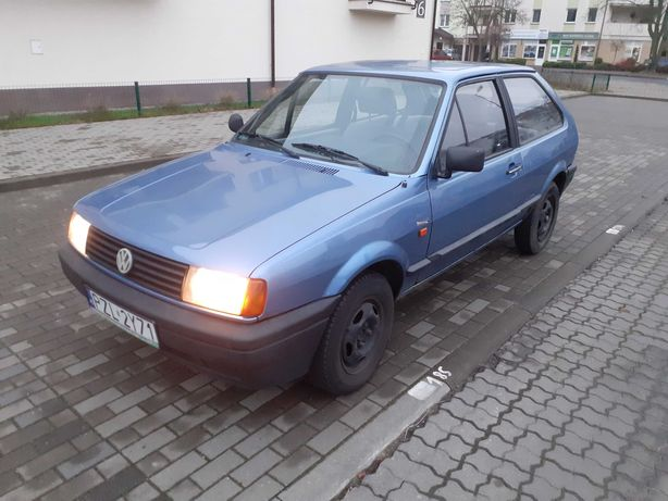 VW Polo 1,4 Diesel 92 rok