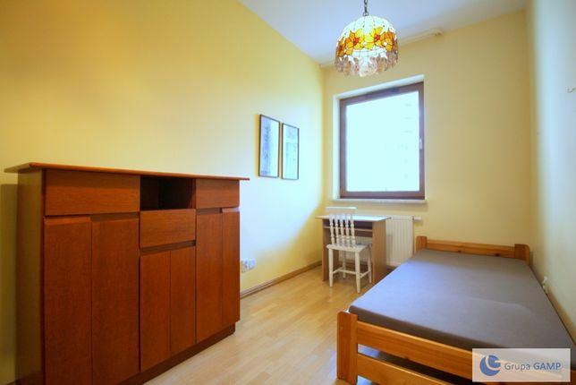 [ENG] 2-pokojowy apartament 46m2 | Grzegórzki Park | CENTRUM