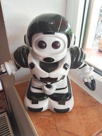 Іграшковий робот