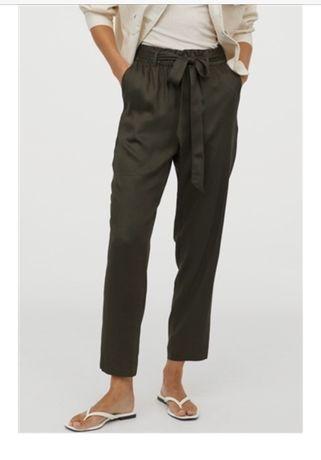 Легкие брюки Н&М