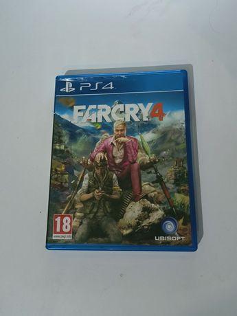 Farcry 4 PlayStation 4
