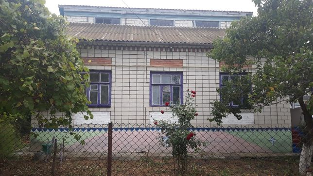 Будинок с. Садове