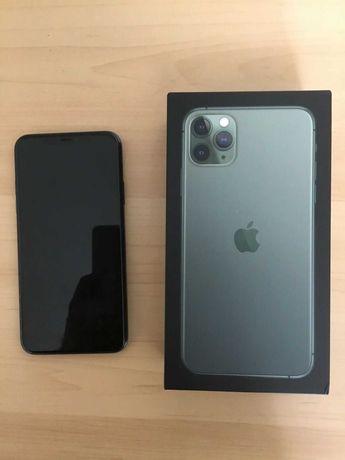 Apple iPhone 11 Pro Max - Green