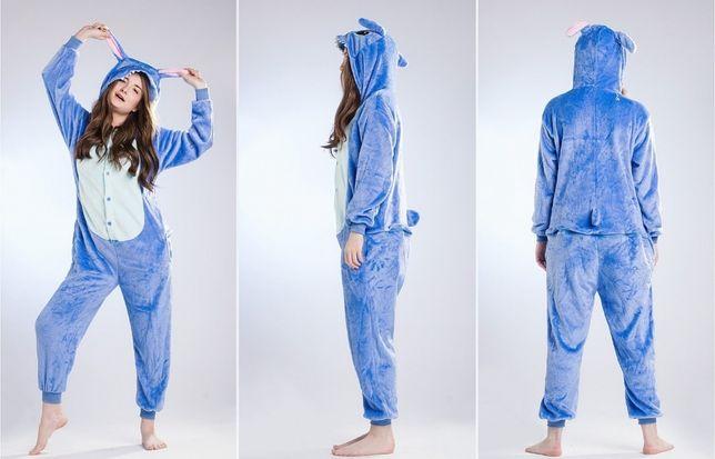 Пижама Кигуруми СТИЧ • Оригинал • футужама кугуруми кингуруми кегуруми