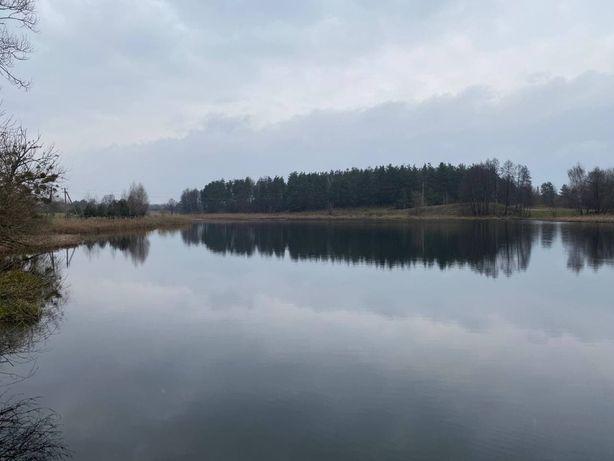 Участок под Киевом с озером,15 ГА,Коттеджный, Ясногородка, Макаровский