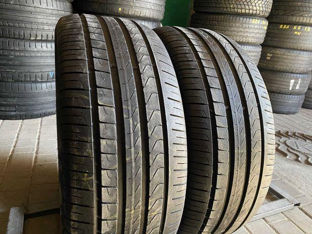 лето 265\45\R20 2017г 6.5мм Pirelli Scorpion Verde 2шт шины шини