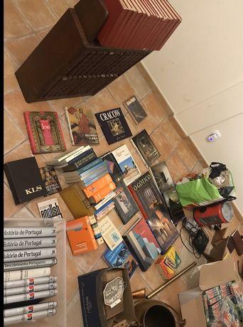 Conjunto Livros novos coleção raros. Ver descrição. Oportunidade