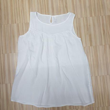 Tunika Reserved biała 152cm