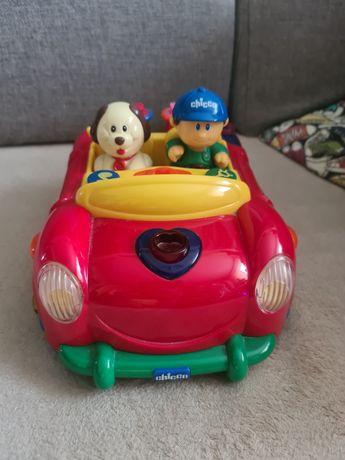 Chicco autko Interaktywne