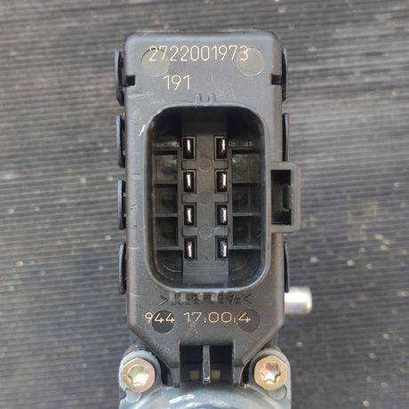 Motor de elevador lado direito Jaguar X-Type