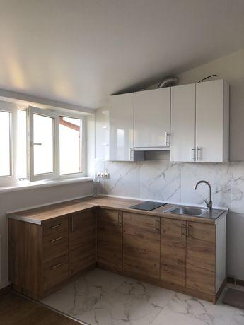 Продам 2 однокімнатні квартири в новобудові вул. Лісна