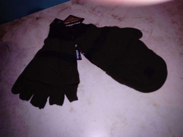 перчатки - варежки для рыбалки