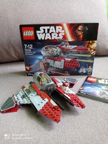 Klocki LEGO Star Wars 75135