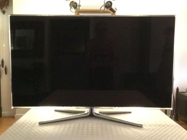 Samsung Smart TV 120'