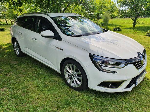 Nowe Renault Megane 1.2 turbo benzyna mały przebieg krajowy zamiana