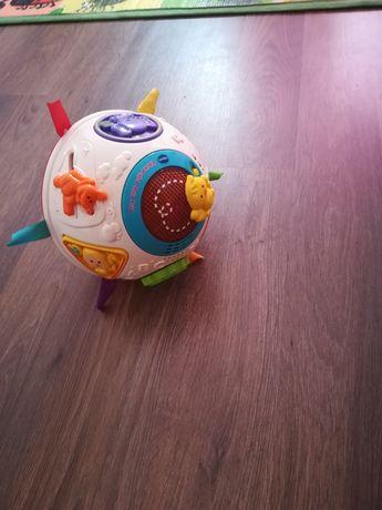Hula kula zabawka interaktywna