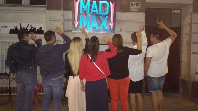 Wynajmę PUB Mad Max / lokal gastronomiczny, Poznań Jeżyce centrum