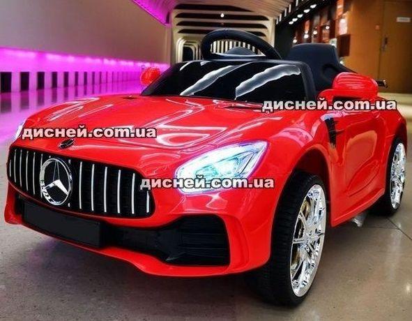 Детский электромобиль M 4062EBLR-3 Mercedes, Дитячий електромобiль