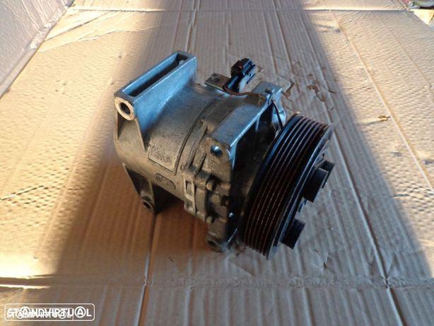 Compressor Ar Condicionado Nissan Navara D40