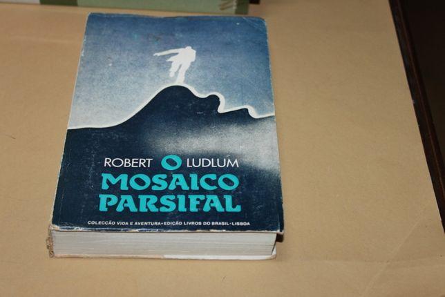 O Mosaico Parsifal de Robert Ludlum