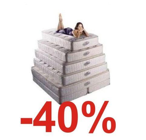 Знижки на матраци до - 30%