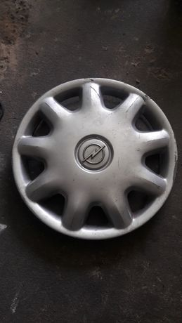 """Opel Kolpak 15"""""""