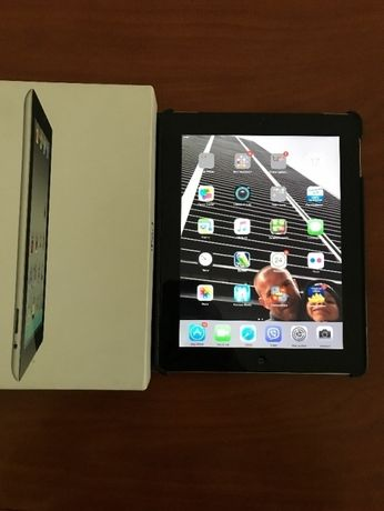 Ipad 2 WI-FI 3G 64GB Black