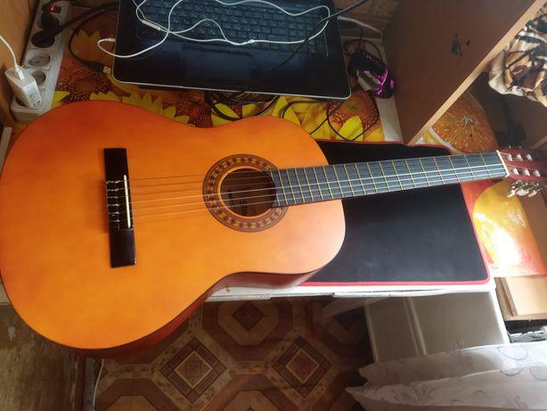 Гитара stagg c442 (с чехлом)