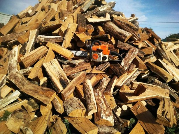 Продам дрова дубовые