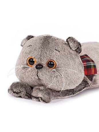 В НАЛИЧИИ! Мягкая игрушка подушка Кот Басик Budi Basa, 40 см. ДОНЕЦК!