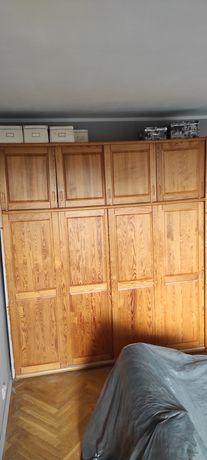 Pilnie!!! Szafa do renowacji drewniana