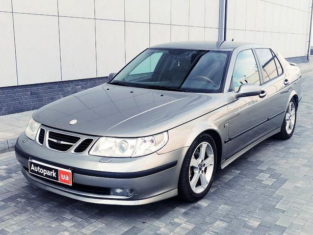 Продам Saab 9-5 2003г. #24908