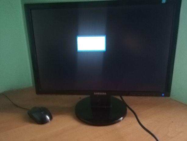 Monitor Sasmung 22 cale!