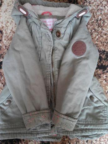 Продается курточка, парка
