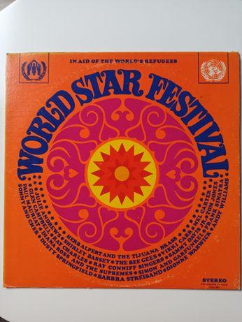 All Star Festival winyl składanka