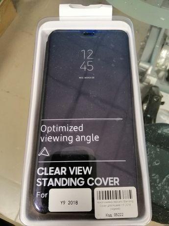 Чехол для Huawei Y9 2018 года