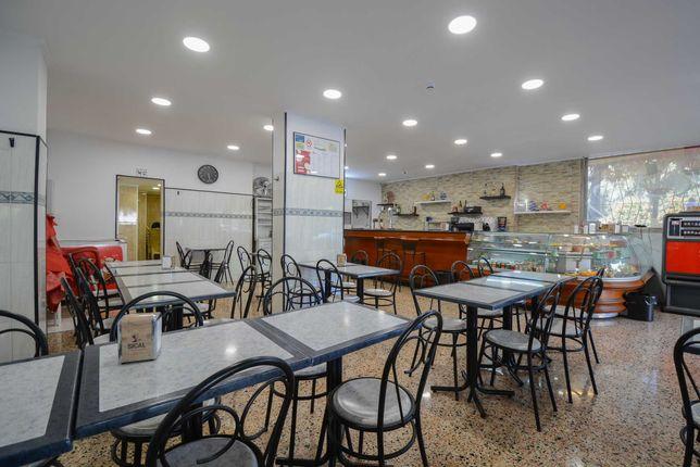 Café/Restaurante para TRESPASSE na Póvoa de Santo Adrião - Odivelas
