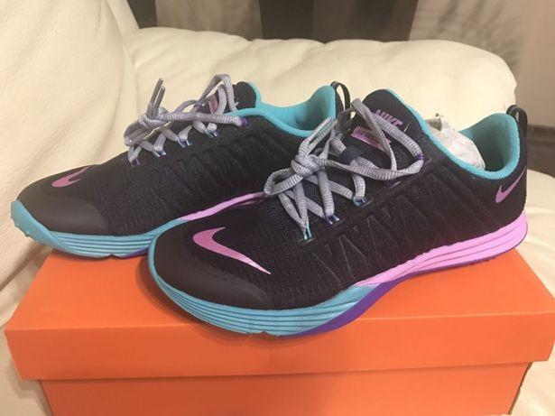 Buty Nike rozmiar 38,5 długość 24,5 cm