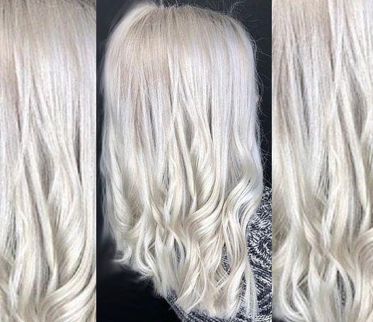 Трендовые окрашивания волос. Балаяж Недорого! Коррекция цвета. Блонд.