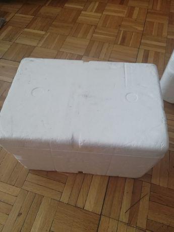 Styrobox
