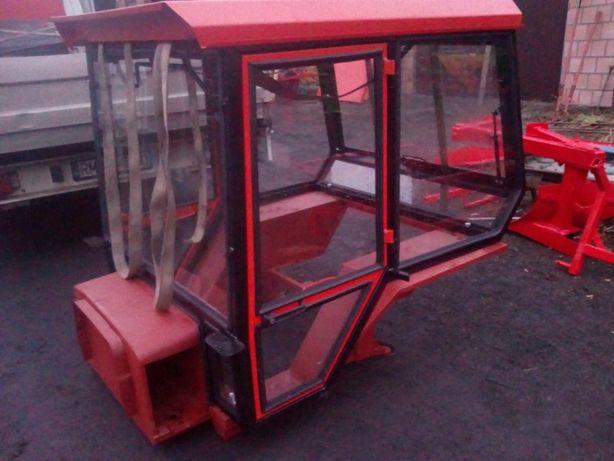 kabina rolnicza do traktora C-330 C-360 MF T-25 MTZ nowa