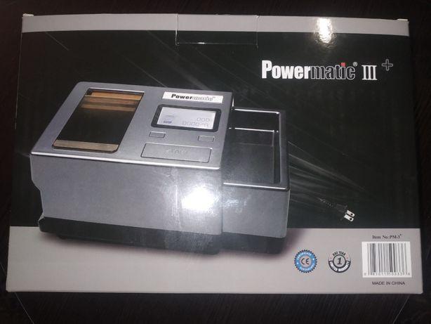 Продам станок для набивки сигарет Powermatik 3+